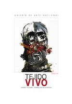 2005 agosto - noviembre. Jorge Pizzani. Tejido Vivo. Trabajos Recientes.