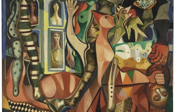 Resultado de imagen de historia del arte