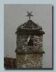 Torre de la Capilla del Filo de El Tisure