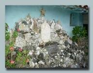 Altar de la Virgen de Coromoto