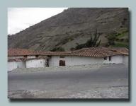 Casa de San Rafael de Mucuchíes