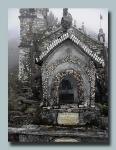 El Bohío (Capilla de la Virgen de Coromoto de El Tisure)