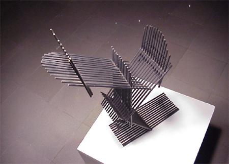 <b>T&iacute;tulo:</b> Escultura &nbsp;&nbsp;&nbsp; <b>Autor:</b> Gertrudis Goldimicholt &nbsp;&nbsp;&nbsp; <b>Dimensiones:</b> (  51x89x16) cm &nbsp;&nbsp;&nbsp; <b>A&ntilde;o:</b>