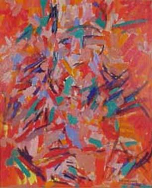 <b>T&iacute;tulo:</b> El Geómetra Florentino &nbsp;&nbsp;&nbsp; <b>Autor:</b> Manuel Quintana Castillo &nbsp;&nbsp;&nbsp; <b>Dimensiones:</b> (72 x 59) cm &nbsp;&nbsp;&nbsp; <b>A&ntilde;o:</b> 1970