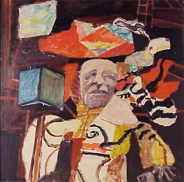 <b>T&iacute;tulo:</b> Sin Persiana &nbsp;&nbsp;&nbsp; <b>Autor:</b> Jacobo Borges &nbsp;&nbsp;&nbsp; <b>Dimensiones:</b> (44 x 44) cm &nbsp;&nbsp;&nbsp; <b>A&ntilde;o:</b> 1956