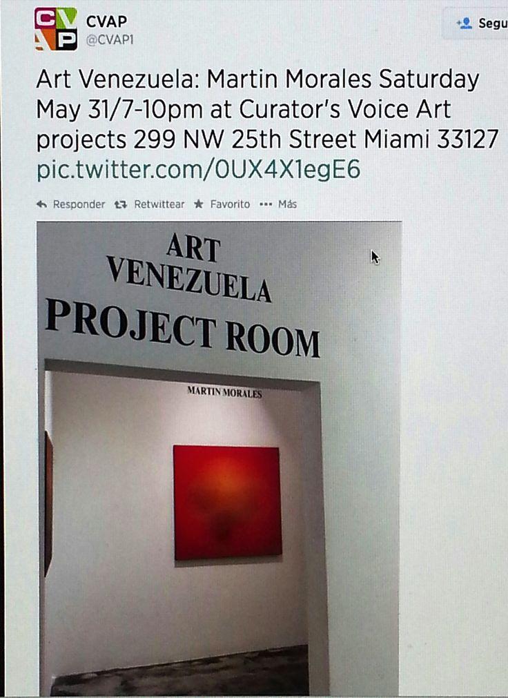MartinMorales_ArtVenezuela_CVAP_May31_2014
