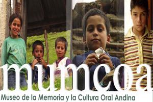 Museo de la Memoria y la Cultura Oral Andina